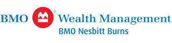 Bank of Montreal Wealth Management Nesbitt Burns logo